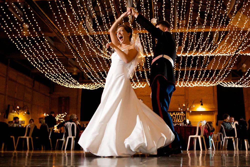 Bryllups Vals - WhiteWeddingDJ