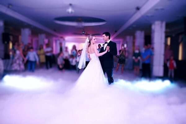 Dancing On A Cloud Bryllups Vals - WhiteWeddingDJ