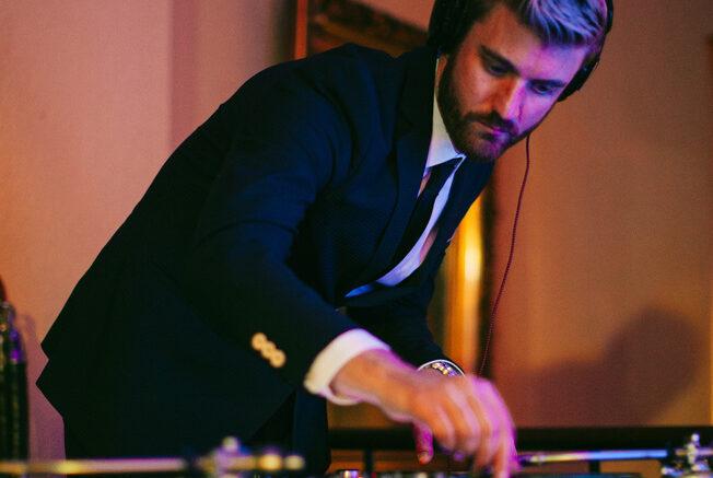 Lounge DJ Til Bryllup - WhiteWeddingDJ